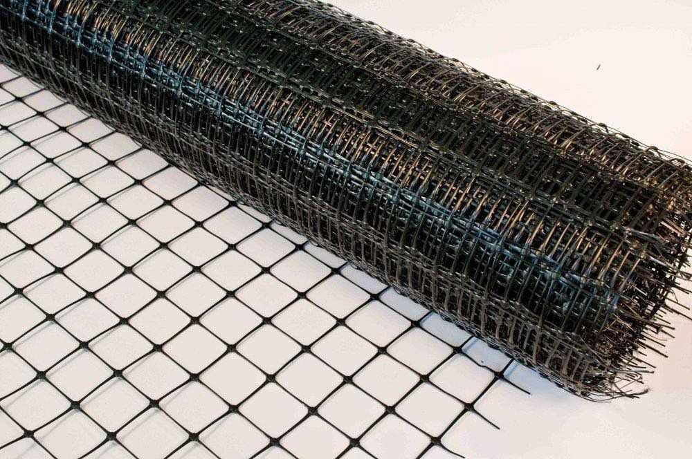 Полимерная сетка для стяжки
