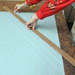 Рисуем линии шириной 5 см