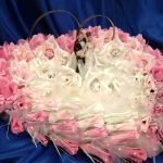Сердце в свит-дизайне на свадьбу