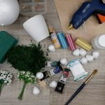 Инструменты и материалы