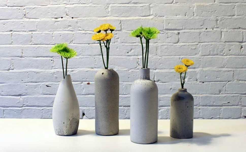 Оригинальные вазы