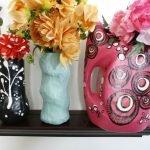 Эксклюзивные вазы