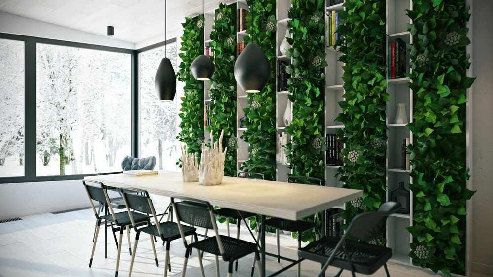 Выбор растений