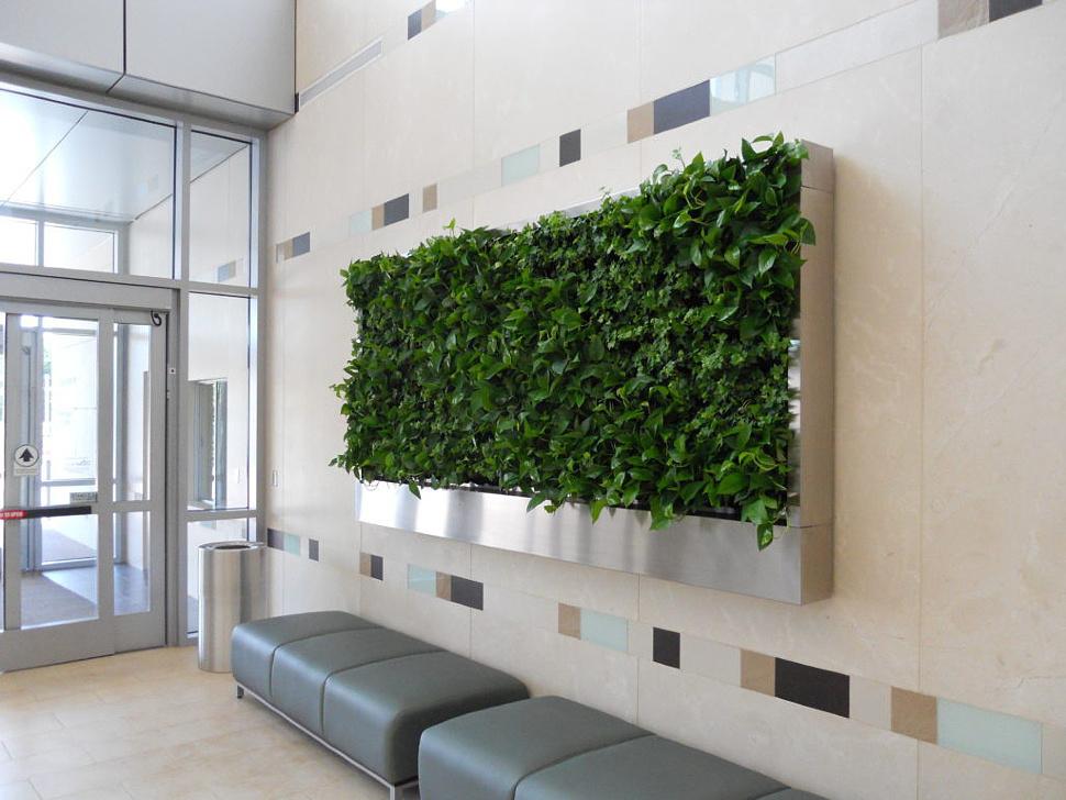 Растительный декор