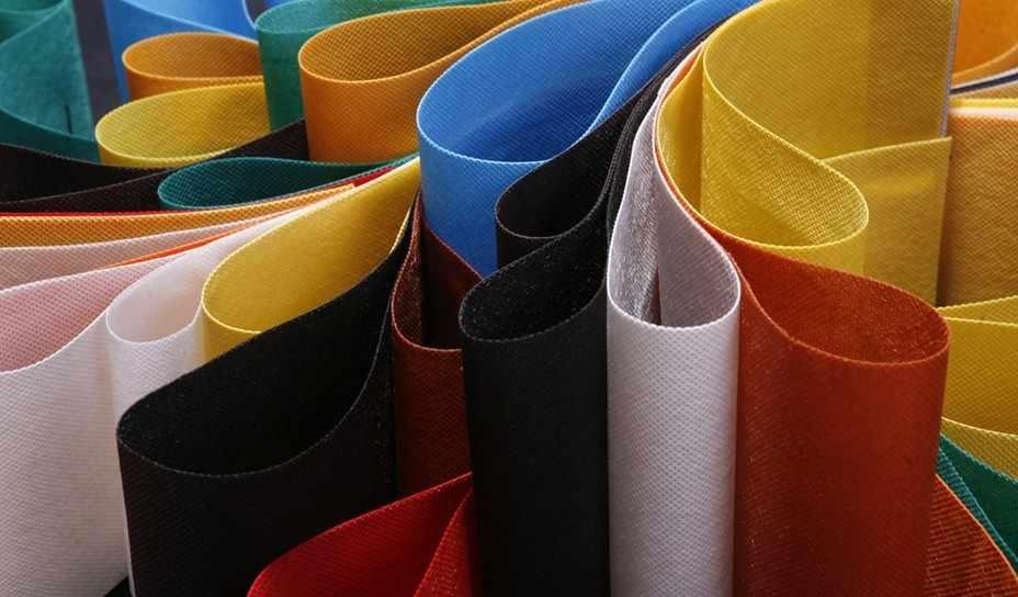 Полимерное текстильное полотно