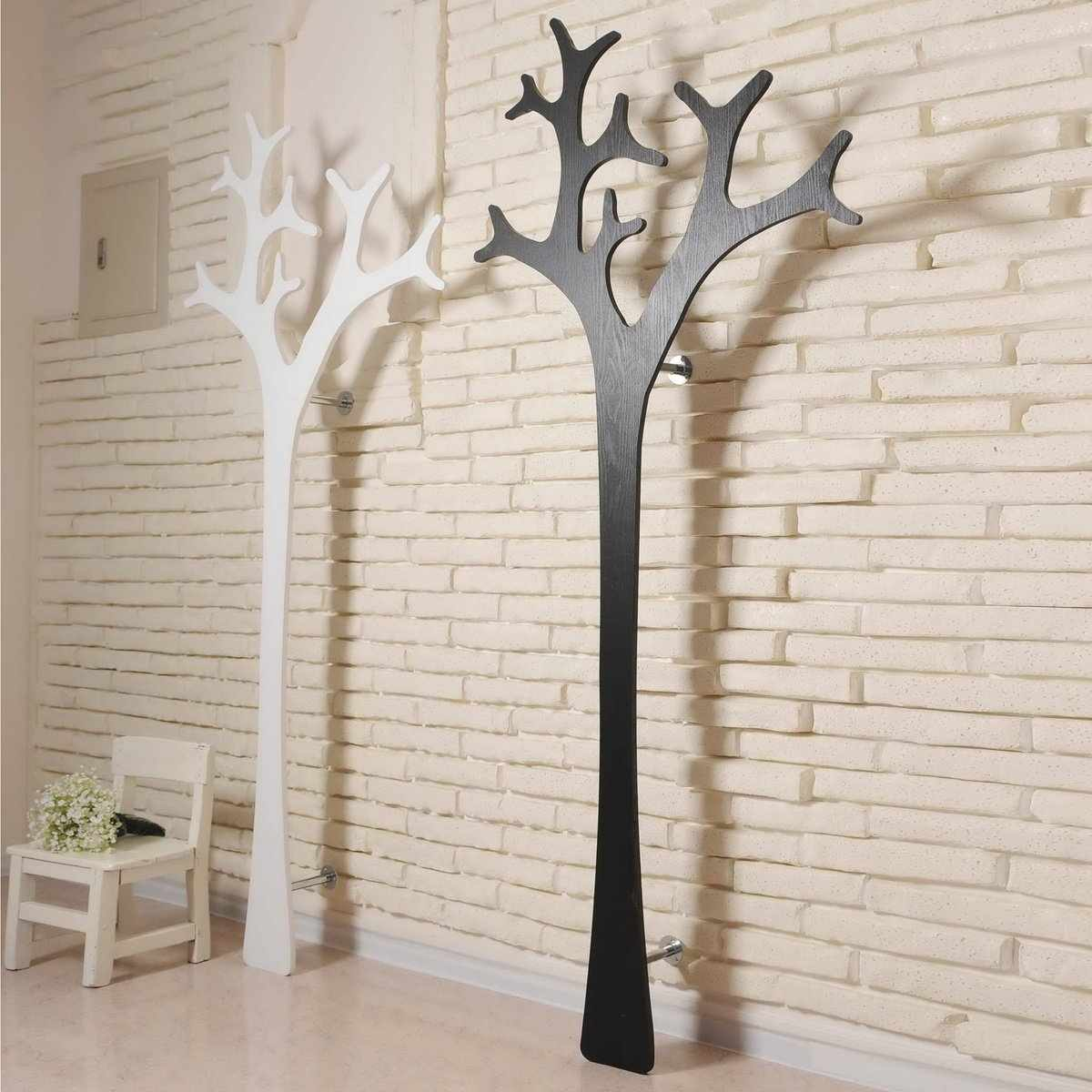 Вешалка-дерево