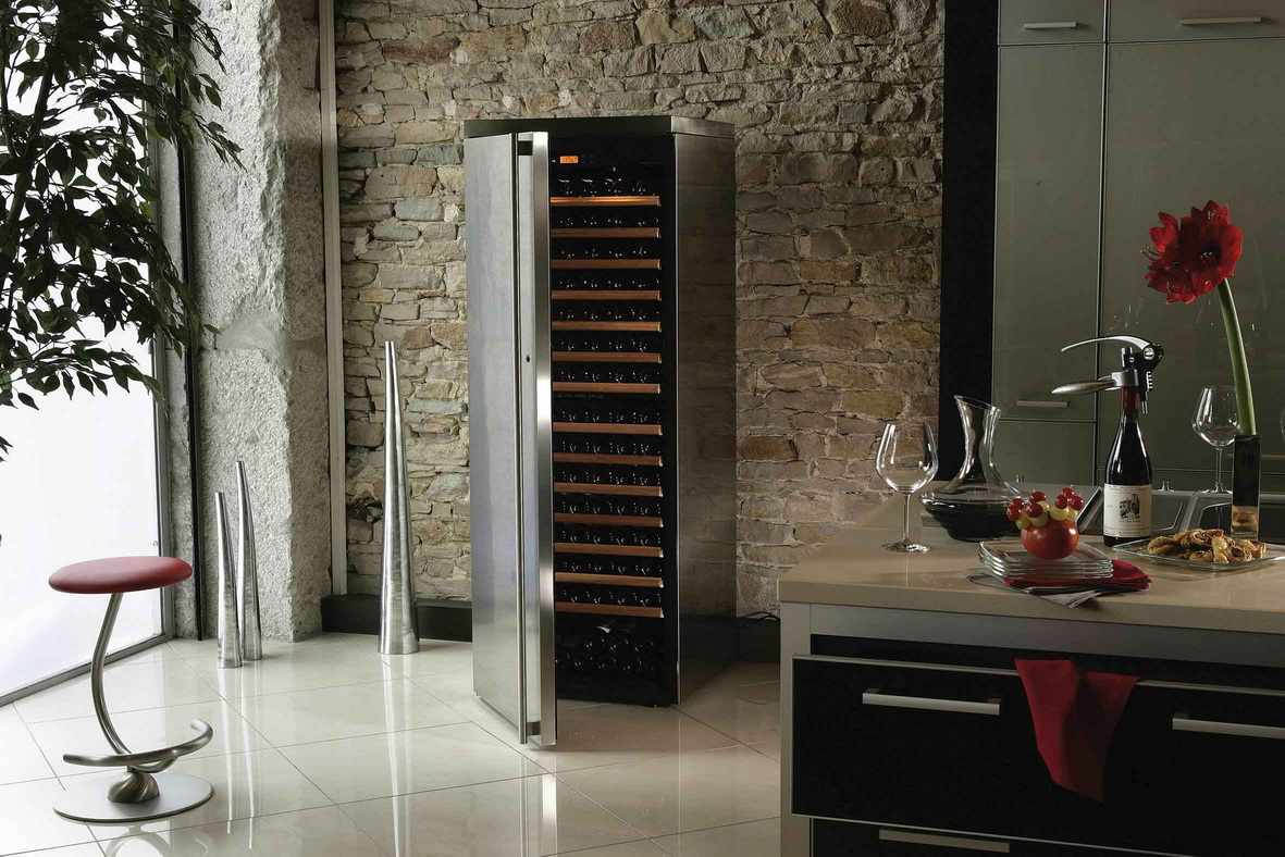 Шкаф для вина