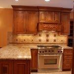 Встроенная вентиляция на кухне