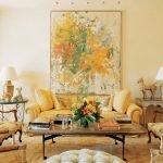 Декоративная живопись в интерьере